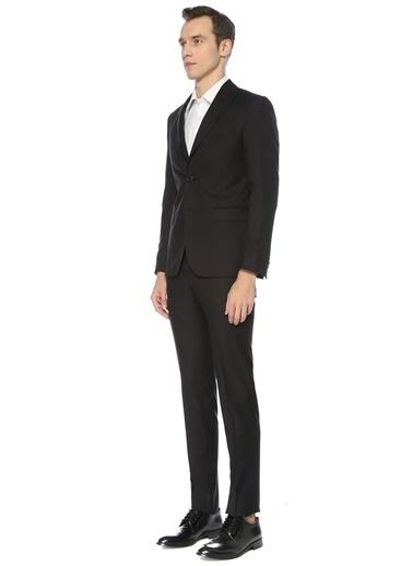 Pal Zileri Takım Elbise Siyah